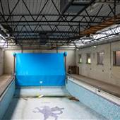 Holloway Prison - Swimming Pool