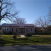 1900 Texas Farmhouse