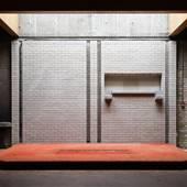 Holloway Prison - Chapel