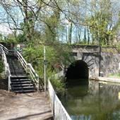 Regent's Canal Steps