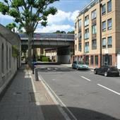Urlwin Street