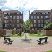 Fulham Court Estate