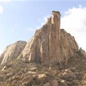 Beth'rah Mountain - جبل بِثرة