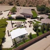 Hacienda Reyes