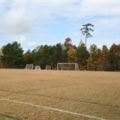 Pinckneyville Park Soccer Complex