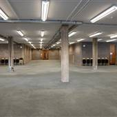 Swiss Cottage Library Hire Spaces