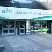 Sobell Leisure Centre