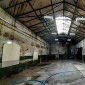 Clerkenwell Victorian Warehouse