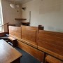 Magistrates Court and Cells