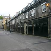 Gower Mews