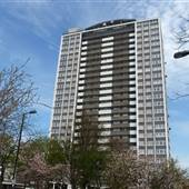Finsbury Estate