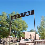 Bluff Fort
