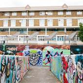 Stockwell Park Estate