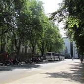Malet Street