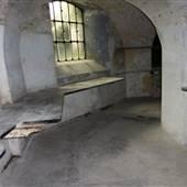 Danson House Cellar