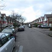 Lechmere Avenue