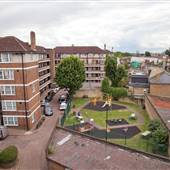 Becklow Gardens Estate