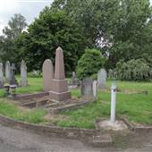 Fulham Cemetery