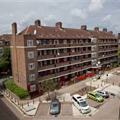 White City Estate
