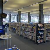 Romford Library