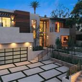 Modern Mar Vista House