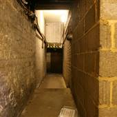 Chiswick Town Hall Cellar