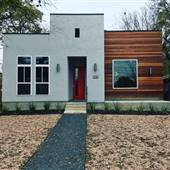 East Austin Modern Home - New and Spacious w/ Patio