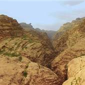 Wadi Lajab  - وادي لجب