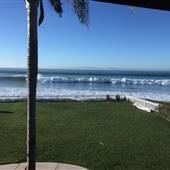 Montecito beach house
