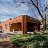 Peachtree Corners Branch - Gwinnett Public Library