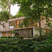 Mid-Century Modern House - 17 Miles from Midtown Manhattan