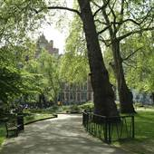 Lincoln's Inn Fields