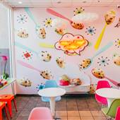 Cookie Dough Dreams