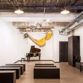Arete Venue and Gallery