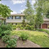 Large Private home in East Hanover NJ
