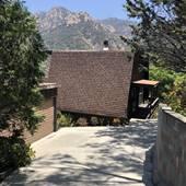 70's Mountain House