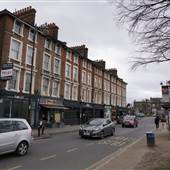 Blackheath Village