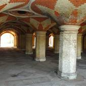 Crystal Palace Park Subway