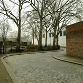 Borthwick Street