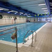 Oasis sports centre