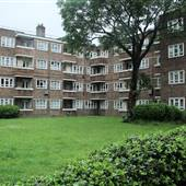 Nunhead Lane Estate