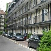 Tabard Gardens Estate