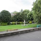 Bishops Park - Rose Gardens