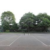 Ravenscourt Park - Tennis