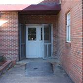 Muscogee County Prison