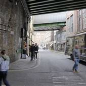 Bedale Street
