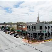 Historic Lawrenceville