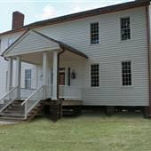 Isaac Adair House - Adair House