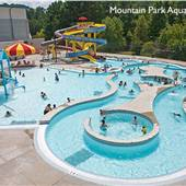 Mountain Park Aquatic Center and Activity Building