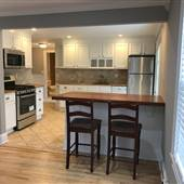 Open-Concept in Fairfield